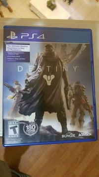 DESTINY PS4 Orlando, 32837