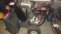 BRAND NEW BRIGGS&STRATTON SNOWBLOWER Calgary, T2Y 3L1