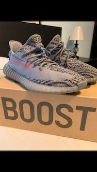 Yeezy Beluga v2  New York, 10036