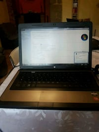 Notebook HP 635 Montale, 51037