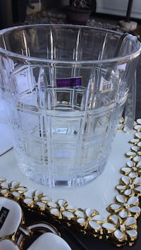clear glass jar with lid Barrie
