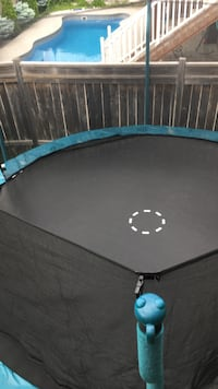 Brand new Trampoline excellent Condition Bradford, L3Z 3E6