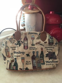Wine purse/bag Santa Clarita, 91390