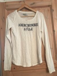 Ubrukt Abercrombie and Fitch genser Oslo, 0152
