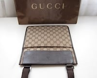 Gucci messenger Authentic North Vancouver, V7L 2N4