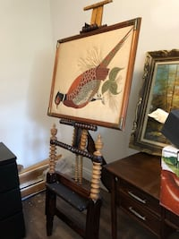 Hand crafted painting easel Hamilton, L8P 1N5
