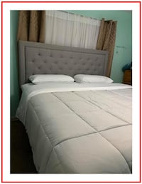 Queen Mattress and Box Spring Manassas