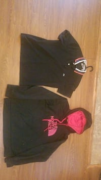 *MUST BE GONE TODAY* brand name pullover w/ Lacoste dress shirt DEAL