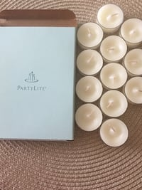 PartyLite Tea Candles Barrie, L4N 9M5