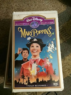 Walt Disney Mary Poppins