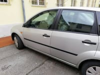 Ford - Fiesta - 2003 Province of Massa and Carrara, 54100