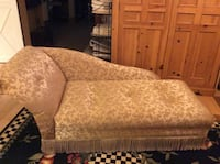 Gold Chaise Arlington Heights, 60004