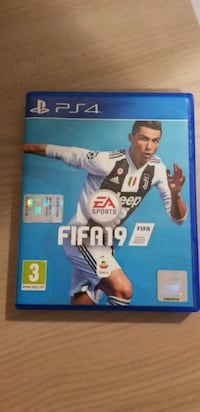 Custodia per videogioco per Sony PS4 EA Sports FIFA 17 6828 km