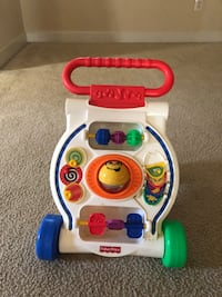 fisher-price learning walker Bowie, 20720