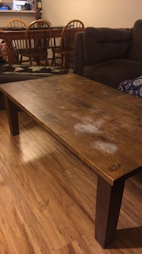 Coffee table  Los Angeles, 90024