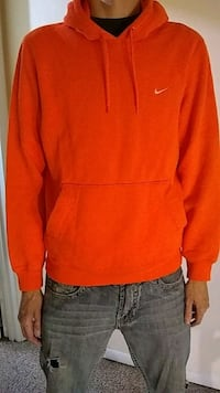 New - Nike Hoodie! Great for Tennessee Football! Knoxville, 37923