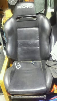 Recaro set of 2 Surrey, V3W 6V2