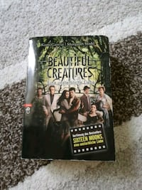 Beautiful creatures Buch Leipzig, 04129
