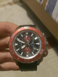 casio edifice  Ankara