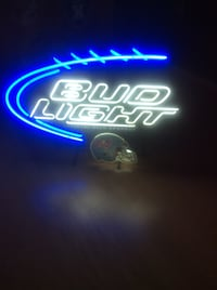bud light led light Tampa, 33618