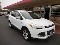 2013 Ford Escape SE Fremont