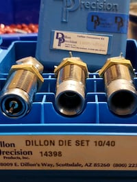 Dillon reloading projectiles Friendswood, 77546