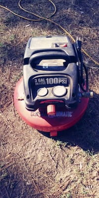 Small pancake Air compressor Little Rock
