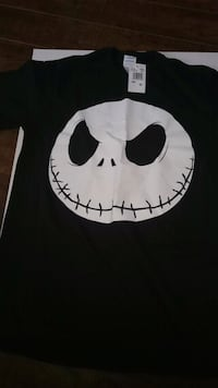 Nightmare Before Christmas tshirt  Saint Catharines