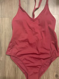 Swimsuit size XL