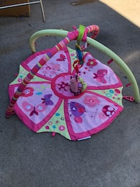 Infant Activity Play Mat (soothing music option), Excellent Condition and Very Clean  San Juan Capistrano, 92675