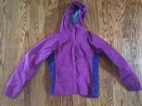 Columbia Rain Jacket - Girls Size 14/16 - Like New - 83rd & K7, XP Lenexa, 66227