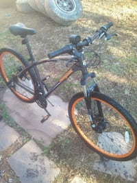 Mongoose Bike 20 km