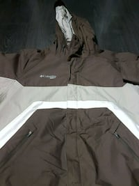 Columbia Men's Jacket Toronto, M4G 0B7