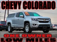 Chevrolet Colorado 2016 Warren