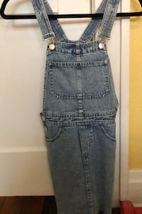 Jean overalls size:S Arlington Heights, 60004