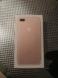 iPhone 7 Plus 128g Gold like new  231 mi