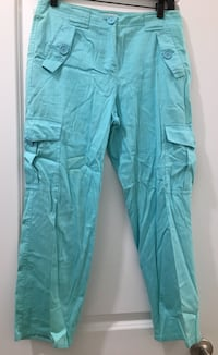 Real Clothes Cargo Pants 17 km