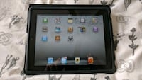 iPad 1st Gen 64Gb + Apple original case Montréal, H2E 2H1