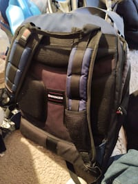 IBEX SWISS GEAR BACKPACK  Carrollton, 75007