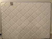 5 Month Old Medium Firm Queen Mattress Gainesville