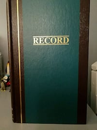 Records book Jacksonville, 32223
