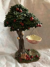 Apple Tree by Yankee Candle