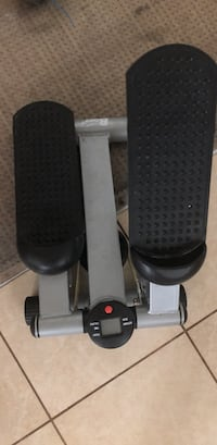 stepper Vallejo, 94590