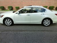 Honda - Accord - 2008 Oklahoma City, 73160