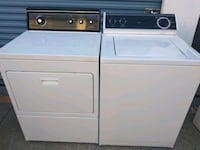 Whirlpool whaser and Kenmore dryer Dallas