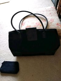 Ladies bag(suede) with change wallet Silver Spring, 20906