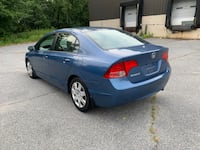 Honda - Civic - 2007 Methuen