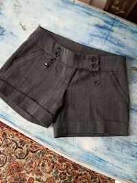Short t36 Paris, 75018