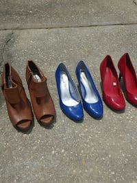 Assorted heels Navarre, 32566
