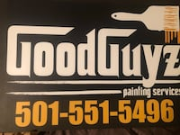 Painting service residential and comercial and pressure washing